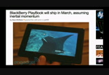 Still frame from: Tech News Today 140: Body Browser