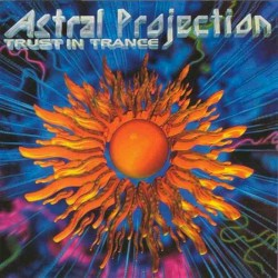 Astral Projection - Utopia